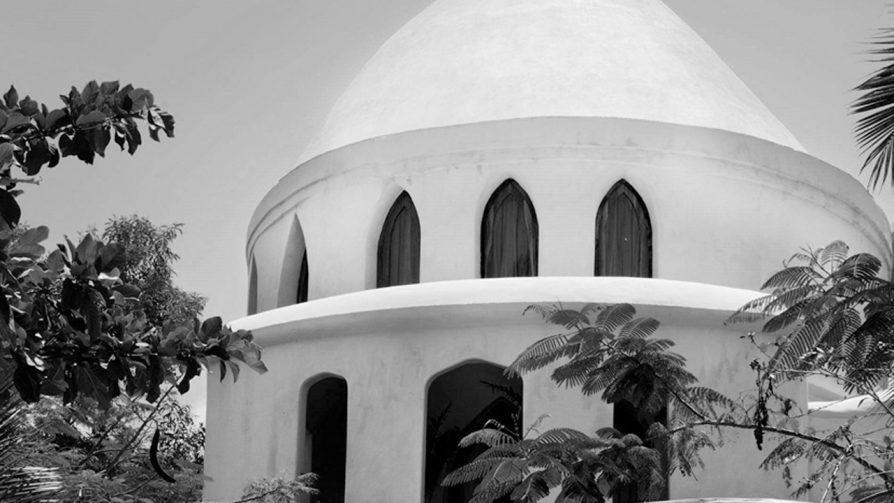 Contemporary Vernacular Resort Architecture