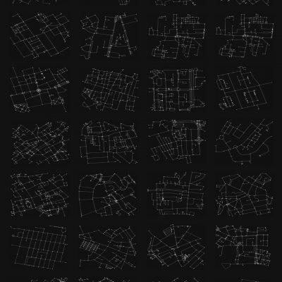Urban Form Data