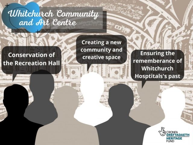 Whitchurch Community and Arts Centre
