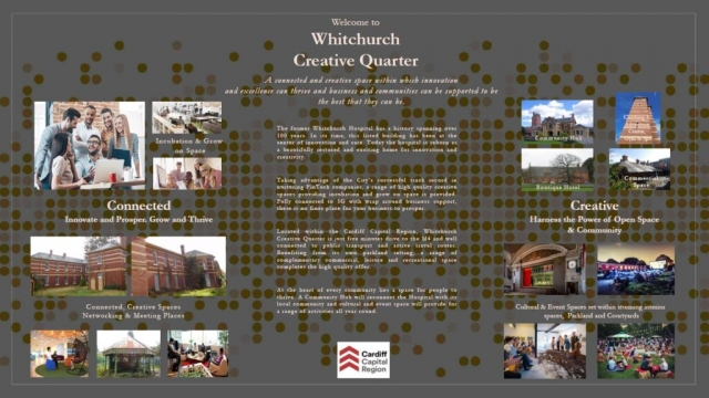 Whitchurch Creative Quarter