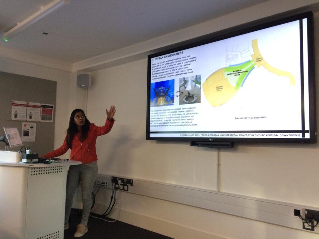 Individual Presentation